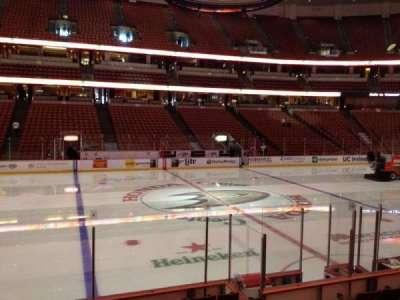 Honda Center, section: 223, row: K, seat: 7