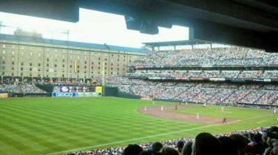 Oriole Park at Camden Yards, section: 67, row: 8, seat: 22