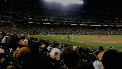 Oriole Park at Camden Yards, section: 12, row: 14, seat: 16