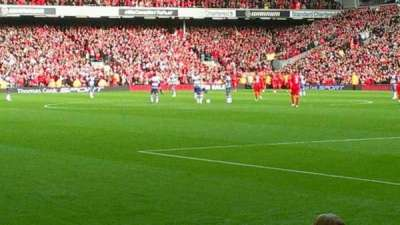 Anfield, section: 103, row: 7, seat: 179