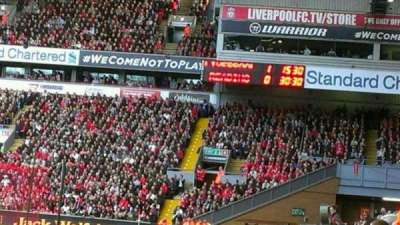 Anfield section 103