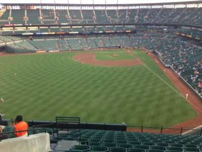 Oriole Park at Camden Yards, section: 384, row: 14, seat: 12