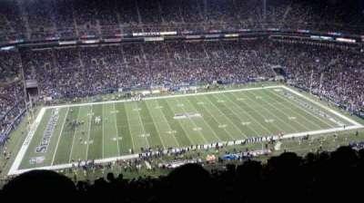 CenturyLink Field, section: 337, row: II, seat: 14