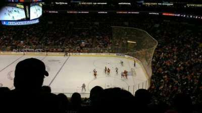 Wells Fargo Center, section: 215, row: 4, seat: 7