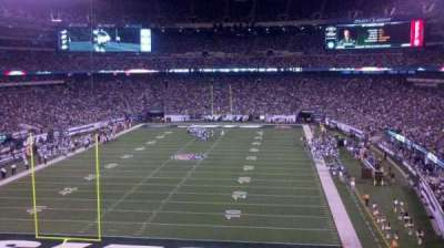 MetLife Stadium section 224a