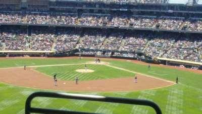 Oakland Alameda Coliseum, section: 239, row: 11, seat: 9