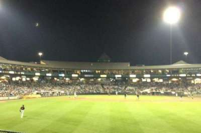 First Energy Park, section: Lawn, row: GA, seat: GA