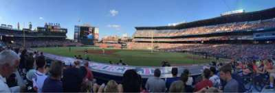 Turner Field section 112