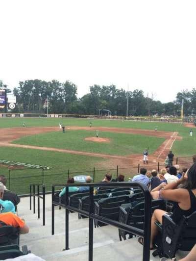 Jimmy John's Field section 106