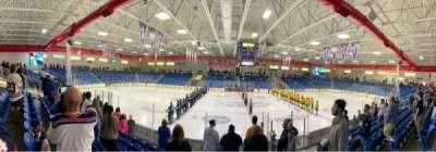 USA Hockey Arena section 103