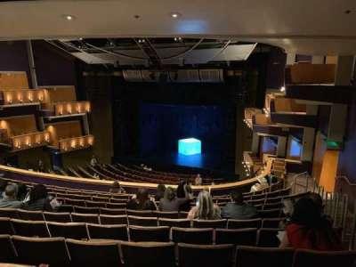Ahmanson Theatre section Mezz Right