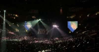Staples Center section PR9