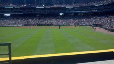 Turner Field section 136R
