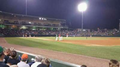 Fluor Field, section: 115, row: C, seat: 5