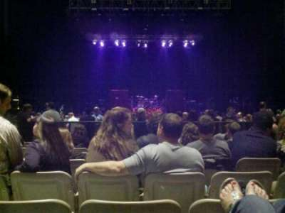 Xfinity Theatre, section: 200, row: t, seat: 228