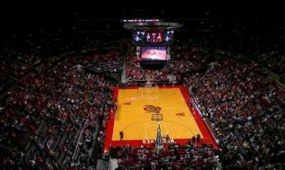 Value City Arena, section: 314, row: P, seat: 21