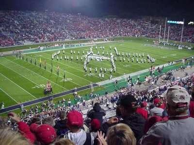 Ryan Field, section: 234, row: 23, seat: 8