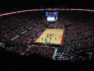 Value City Arena, section: 330, row: M, seat: 10
