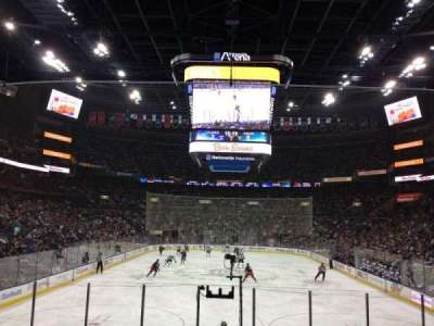 Nationwide Arena section 109
