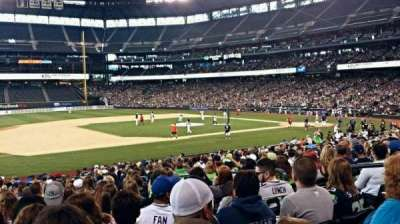 T-Mobile Park section 141