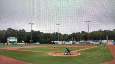 Dutchess Stadium section 106