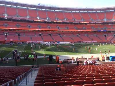 FirstEnergy Stadium section 107