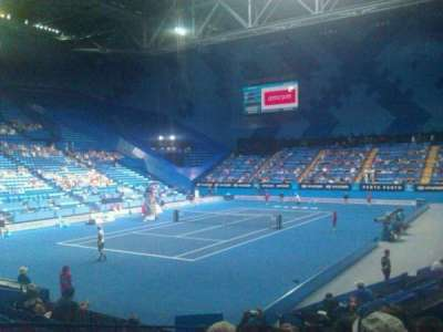 Perth Arena section 207