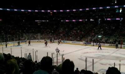 Honda Center, section: 221, row: Q, seat: 10