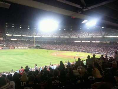 Turner Field section 226L