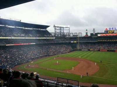Turner Field section 315R