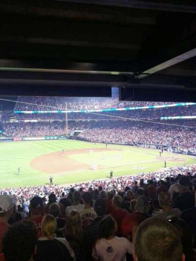 Turner Field section 218L