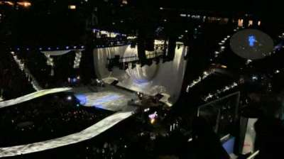Amalie Arena section 302
