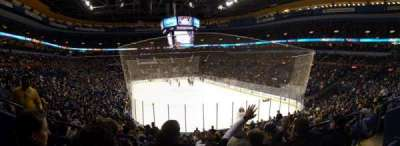 Scottrade Center section 124