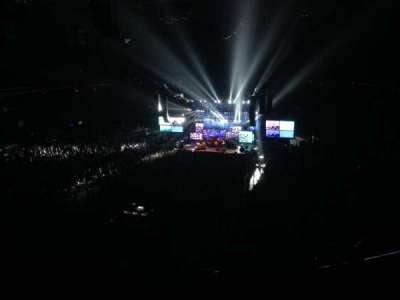 Value City Arena, section: 329, row: J, seat: 5