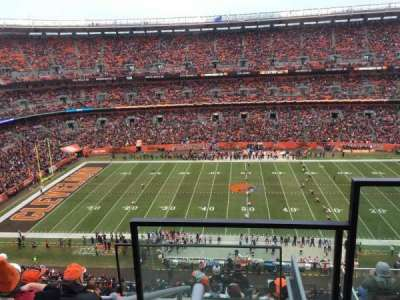 FirstEnergy Stadium section 508