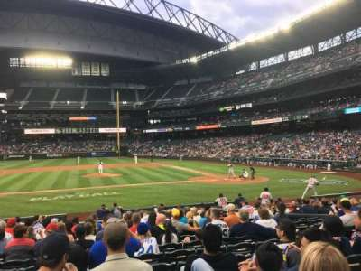 T-Mobile Park section 137