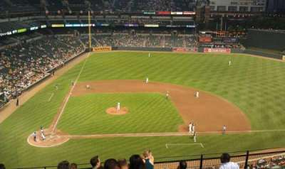 Oriole Park at Camden Yards, section: 324, row: 8, seat: 18