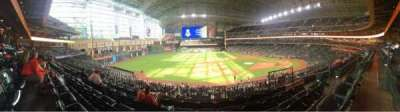 Minute Maid Park, section: 211, row: 5, seat: 11
