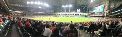 Minute Maid Park, section: 128, row: 25, seat: 19