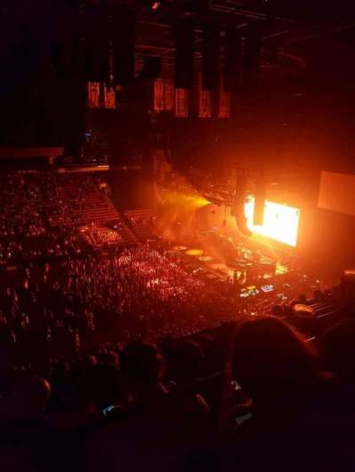 Scotiabank Arena, section: 321