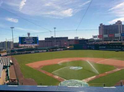 Dunkin' Donuts Park, section: 211