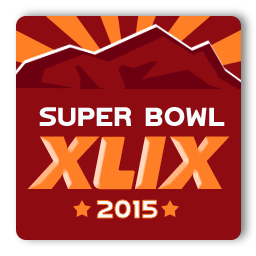1 photo from Super Bowl XLIX