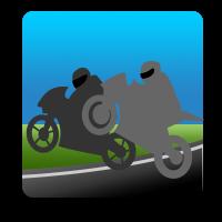 Mototcycle Racing