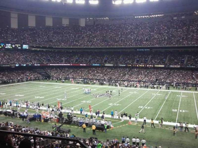 mercedes benz superdome new orleans ticketmaster autos post