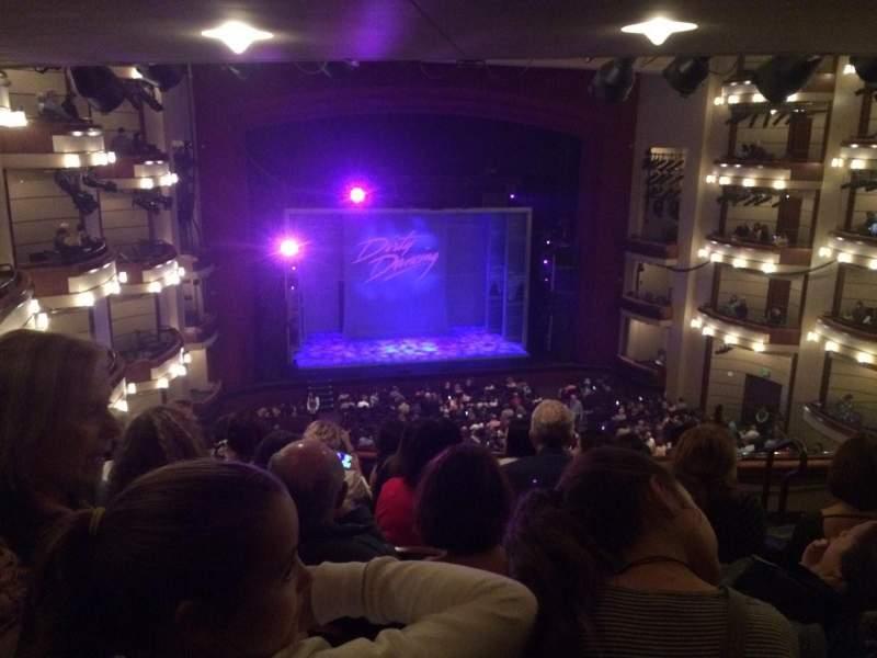 Ziff Ballet Opera House at the Arsht Center