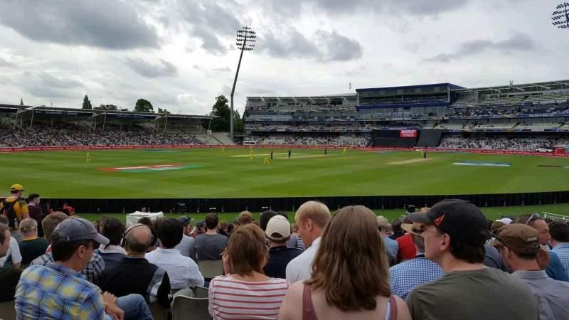 Hotels Near Edgbaston Cricket Ground Birmingham