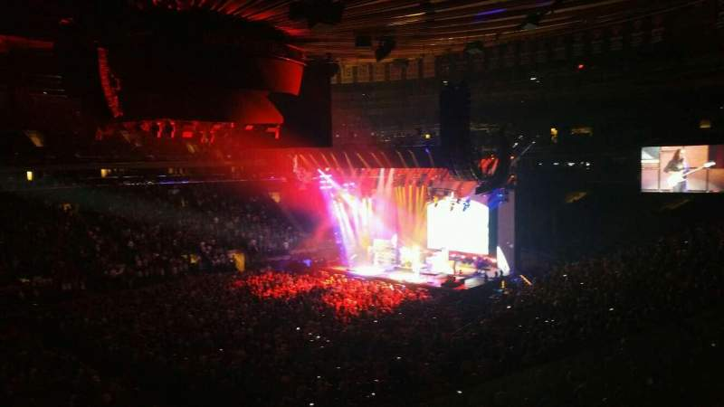 Madison Square Garden: Concert Photos At Madison Square Garden