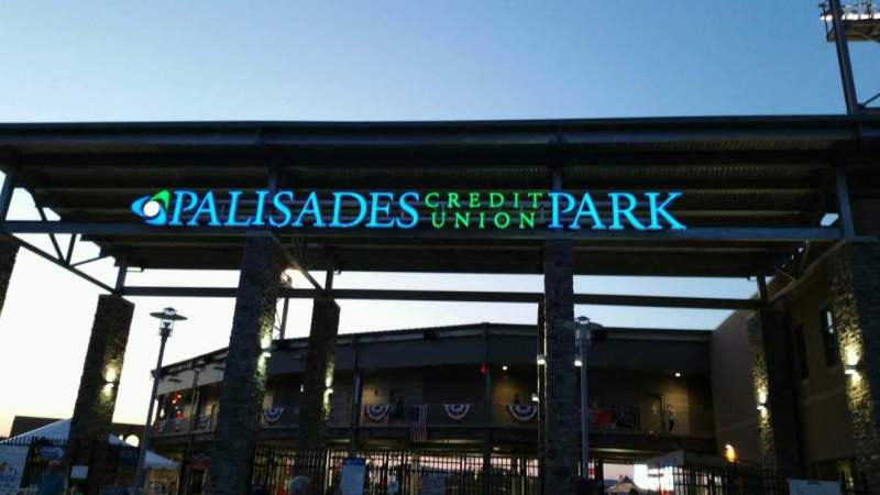 Palisades Credit Union Park
