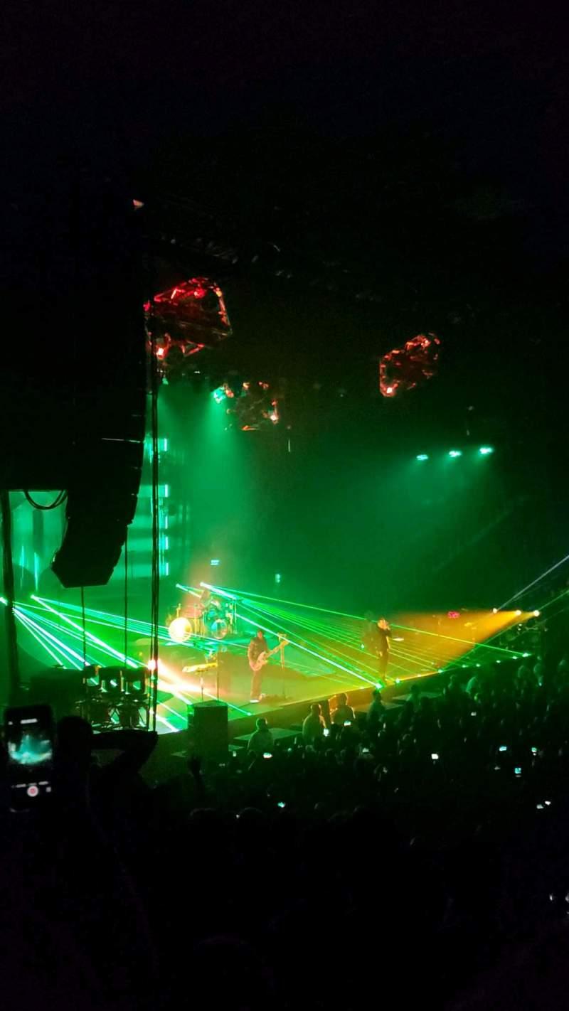 Greensboro Coliseum
