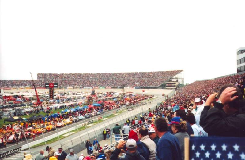 Dover International Speedway, section: 115, row: 12, seat: 7